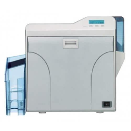 Impresora de Credenciales CX-D80 & CX-D80H