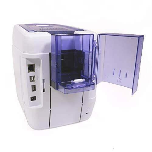 Impresoras de Credenciales Nuvia N20-N30